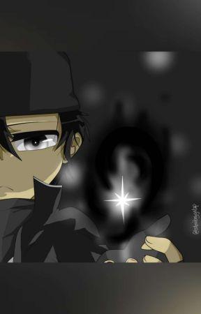 Darkness Feelings by Shinichi2504