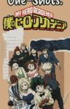 BNHA - One Shots. cover