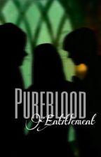 Pureblood Entitlement - Draco X Reader by DracoMalfoyCultL