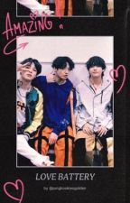The 8th member. | Maknae Line by jungkookiesgolden