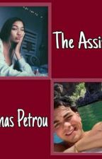 ~The assistant-Thomas petrou~ by IMrllysickofmyBS
