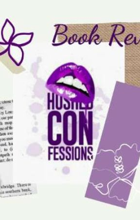 Book Review: Hushed Confessions  by KhadeejahEmad