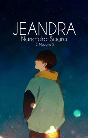 Jeandra [End]  by sagitarahman