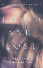 Loved and Lost│Sirius Black by mudbloodmama