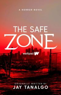 The Safe Zone cover