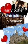 Harry potter Seven minutes in heaven preferences cover