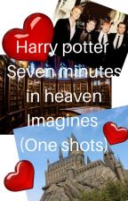 Harry potter Seven minutes in heaven preferences by Ravenclawgurl137