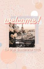 Welcome to Dreamnoblade the Cult! by dreamnobladecult