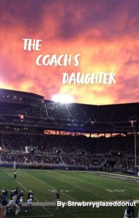 The Coach's Daughter by strwbrryglazeddonut