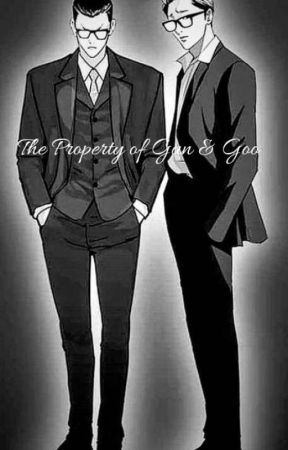 The Property of Gun & Goo by ZaddyChoi