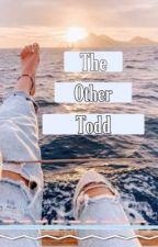 {1} ✔︎ The other Todd (Percy JacksonxBatfam) by Reed_Pebble