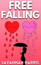 Free Falling (gxg) by cactuswinter