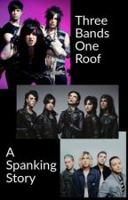 Three Bands One Roof (A Spanking Story) by countrylover32