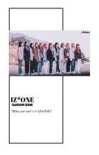 izone » random book by _ckimz
