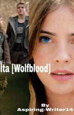 Delta (Wolfblood) by Aspiring-Writer14