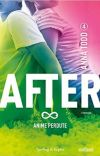 After 4 (after ever happy)  cover