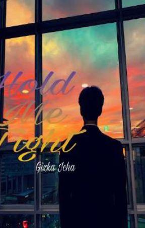 Hold Me Tight by GizkaIcha