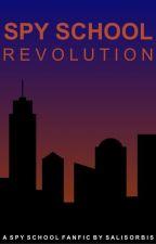 Spy School Revolution by salisorbis