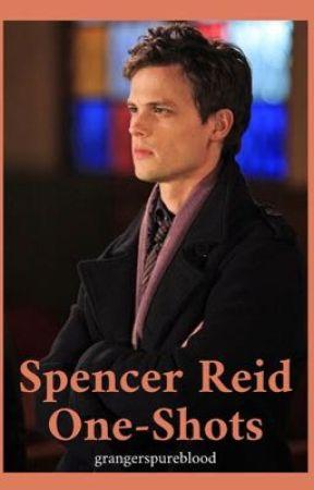 Spencer Reid one-shots by grangerspureblood
