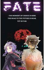 Fate •|| TPN RayXOC: 83194 ||• by kireith