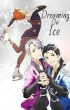 Dreaming on Ice (DISCONTINUED) cover