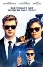 Men in Black: Protectors of Earth by WormKitty