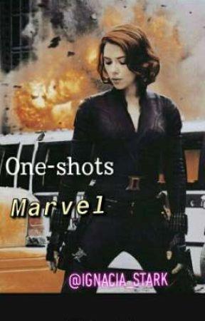 MARVEL One-shots /CANCELADA/ by Ignacia_cullen