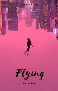 Wings | Peter Parker x reader cover