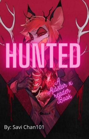 Hunted ~ Alastor x StripperDeer Demon by SavLitBomb