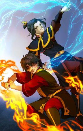 Azula: the New Avatar by IsaacChristensen