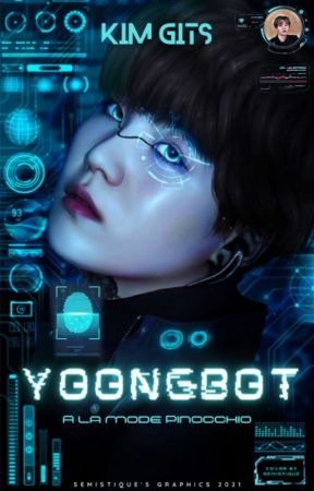 YOONGBOT✓ by KimGits