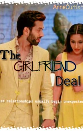 The GIRLFRIEND Deal by AnneCurtis567