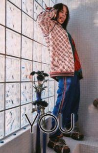 you | b.e cover