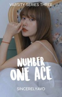 Number One Ace (Varsity Series #3) cover