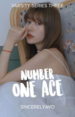 Number One Ace (Varsity Series #3) by teleblossoms