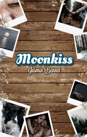 Moonkiss by JasminBennet
