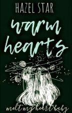 WARM HEARTS || LOVE IN MADNESS 0.5.A ||(Rewriting) by crazy_misfit