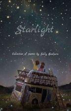 Starlight 🌟 by sallymohbadoura