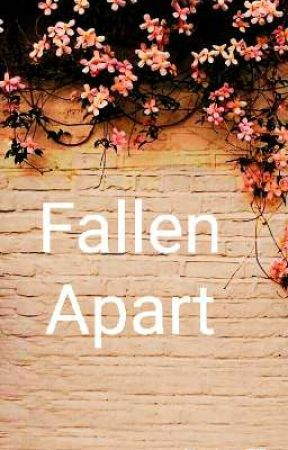 Fallen Apart//taekook// Completed  by Lax-TT