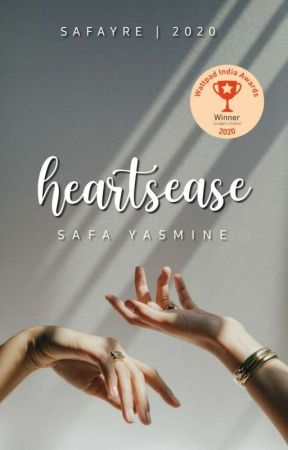 Heartsease by safayre