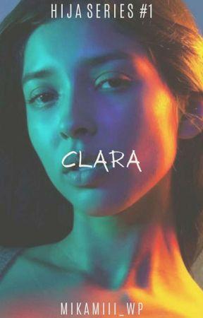 Clara by mikamiii_wp