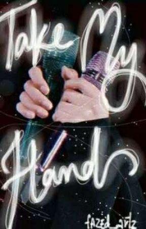 •Take My Hand•     A Taekook/Vkook fiction  [ON HOLD] by FaZee___2706
