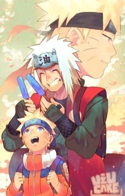 Uzumaki Naruto Con Trai Của Xích Long Vương