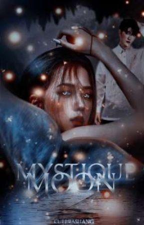Mystique Moon (On-Going) by hanygwy