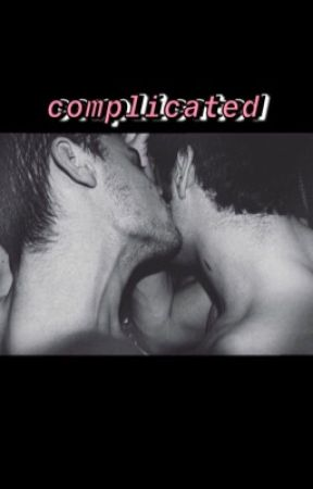complicated  by grethan_endgame