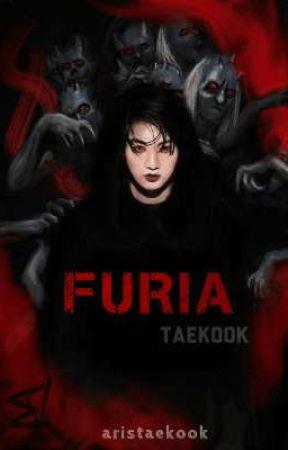 Furia潘TK by aristaekook