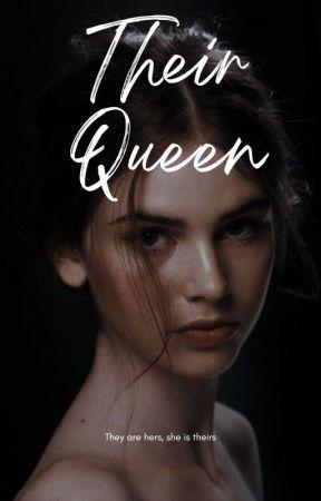 Their Queen by aspera_xx