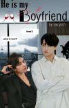 He Is My Boyfriend ❢ Vkook cover