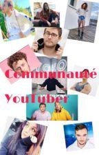 Communauté YouTuber  by _Dooms_