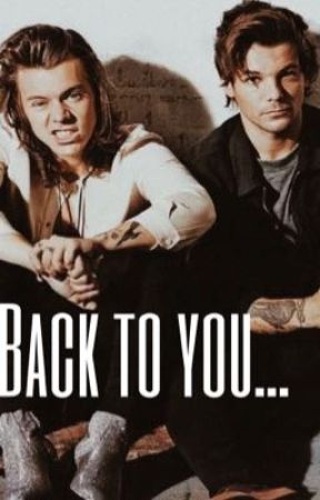 Back to you (l.s story) by www_kissyou_com